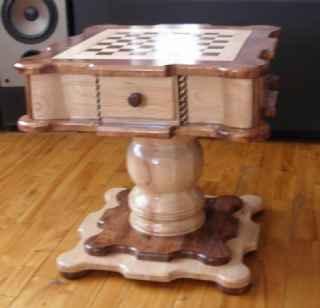 table d echec marchandise ameublement et d coration. Black Bedroom Furniture Sets. Home Design Ideas