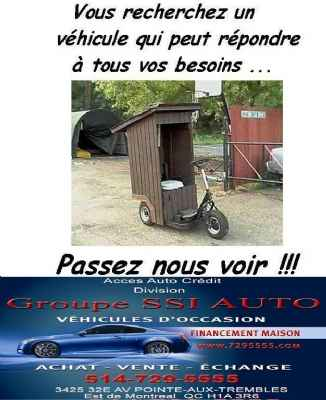 Financement maison 514 729 5555 v hicules automobile for Financement maison